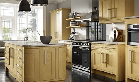 Oak Effect Kitchen Cabinets Oak Effect Kitchen Wall Cabinets Mf Cabinets
