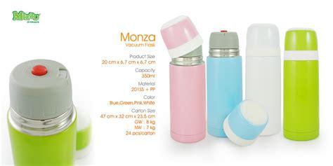 Mizzu Ronin Vacuum Flask 500 Ml tumbler aluminium stainless steel promosi pictogoodie