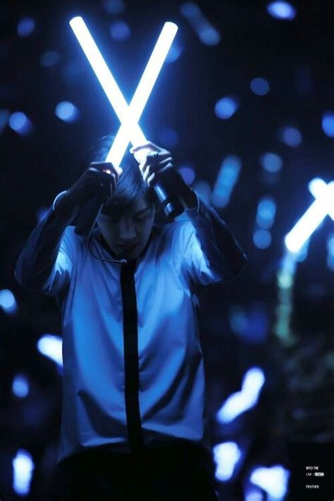 wallpaper exo lightsaber 913 best images about e x o on pinterest chibi kris wu