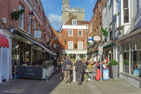 winchester named the best place to live in britain aol winchester best place to live in uk bestadvice