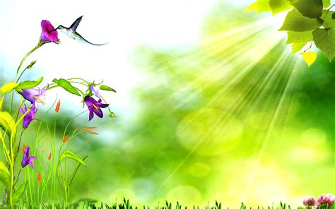 wallpaper abyss spring springtime full hd wallpaper and background image