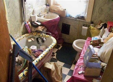 how to buy a house with very bad credit hall of shame messy ugly house photos