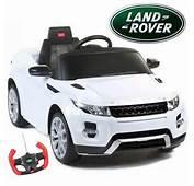 Mini Carro El&233trico Range Rover 6v  Jessica Brinquedos R$ 219900