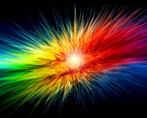 abstract explosion wallpaper color explosion abstract hd desktop wallpaper hd desktop