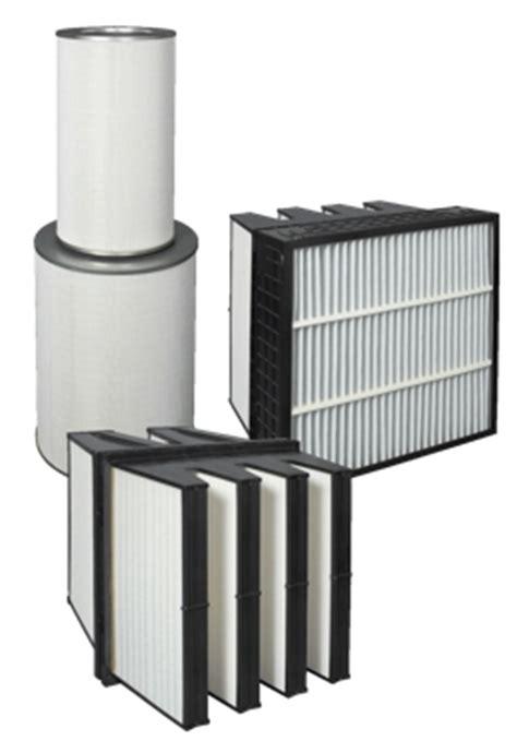 gas turbine air intake filters spectrum engineering solutions