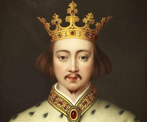 king richard mary ann bernal history trivia king richard ii of england abdicates