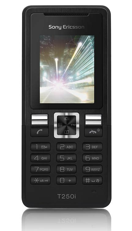 Ericsson Micro Travel Charger Cmt 10 sony ericsson announces a high quality budget end phone