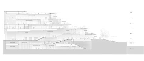 section 3c kengo kuma presents shortlisted design for arta quot civic