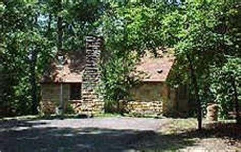 Tishomingo State Park Cabins by Tishomingo State Park Mississippi Outdoorplaces