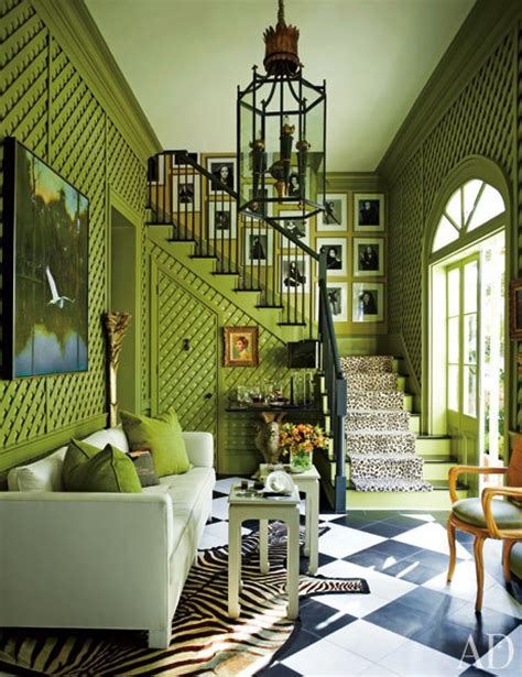 new orleans interior design mix and chic home tour a glamorous and historic new