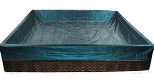 California King Waterbed Mattress Replacement Safety Liner Softside Waterbed Replacement Mattress Free Shipping