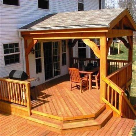 hnh deck railings images  pinterest deck