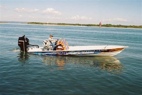 sides on boat research 2015 haynie bay boats 23 low sides on iboats