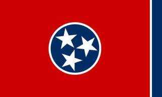 state colors file tennessee state flag png wikimedia commons