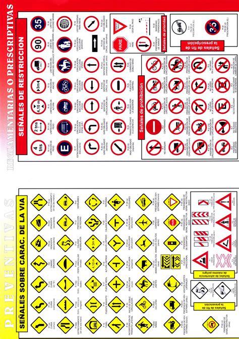 preguntas de examen de conducir en uruguay test sobre se 241 ales de transito info taringa