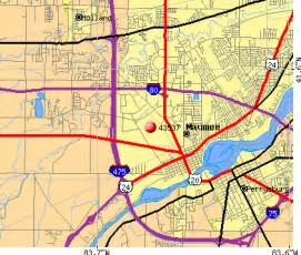 Maumee Ohio Map by 43537 Zip Code Maumee Ohio Profile Homes Apartments
