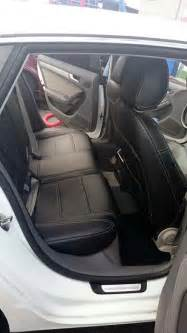 Car Seat Covers Audi A5 Audi A5 Sportback Seat Styler