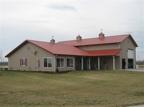 Barn House For Sale by House Plans Metal Barn Homes Barndominiums For Sale In