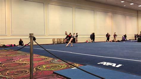 10 00 level 4 floor routine level 9 gymnastics floor routine