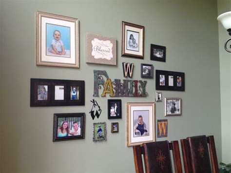 family picture collage wall family photo wall collage www imgkid the image kid