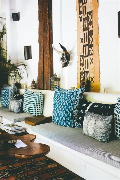 Cheap Bohemian Home Decor by How To Save Budget Money With Top 16 Cheap Boho Living
