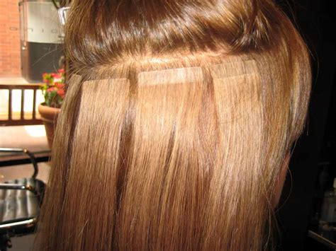 how do in hair extensions work in hair extensions extensions glamourweave