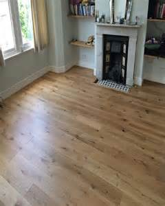 Oak Plank Flooring Wide Plank Oak Engineered Flooring 190mm Wood4floors