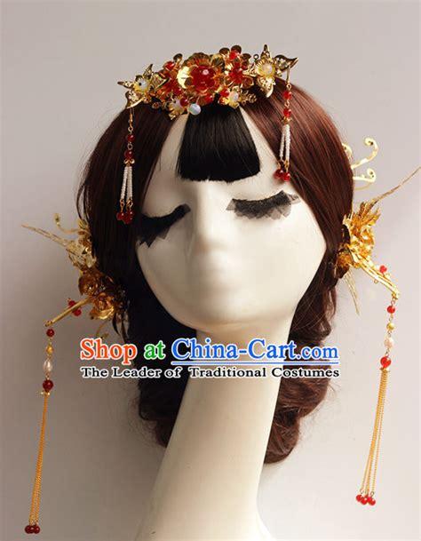 Wedding Hair Accessories China by Handmade Asian Classical Wedding Hair Accessories