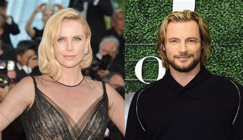 Halle Berry Has A New Dating Strategy by Charlize Theron Dating Gabriel Aubry Does Halle Berry