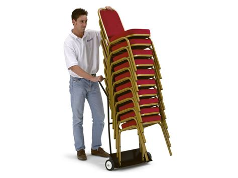 Pallet Chair Buy Stacked Chairs Trolley Free Delivery