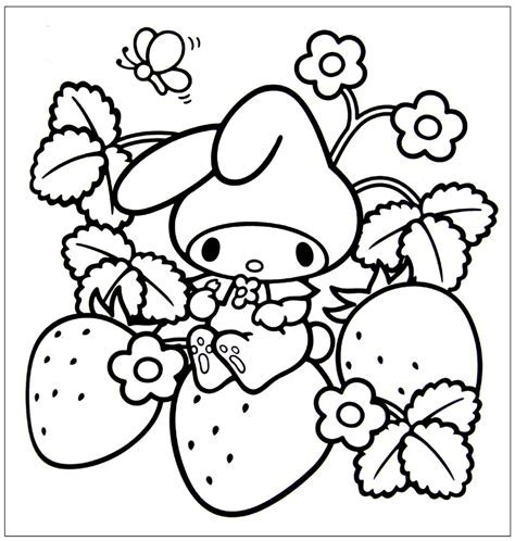 rilakkuma coloring pages coloring pages