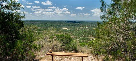 hill country state natural area texas parks wildlife
