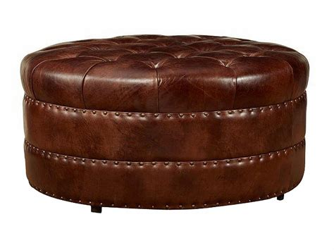large round tufted ottoman large round tufted drum ottoman club furniture