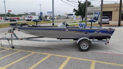 g3 boat bench seat g 3 eagle boats for sale in texas