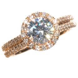 gold engagement ring gold engagement ring with diamondcherry cherry