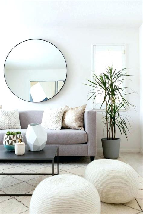 size of wall above sofa decorating with mirrors sofa brokeasshome com