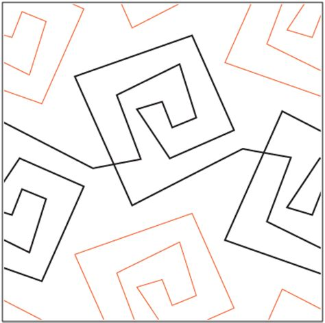 Quilting Pantographs by Pantograph Quilting Designs
