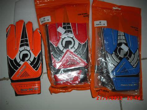 Sarung Tangan Icon jual perlengkapan futsal h 0856 3412 128 jual