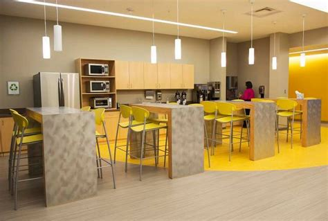 decorate office lunch room employee room design search team