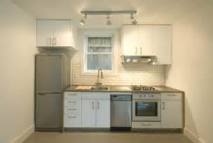 Compact Kitchen Design Compact Kitchen Modern Kitchen Portland By Ivon Studio