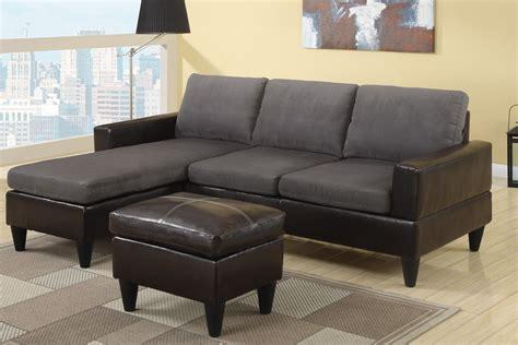 small black sectional sofa small black microfiber sectional sofa energywarden