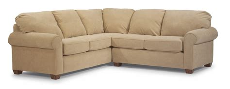 flexsteel living room thornton sectional 3535 sect sofas