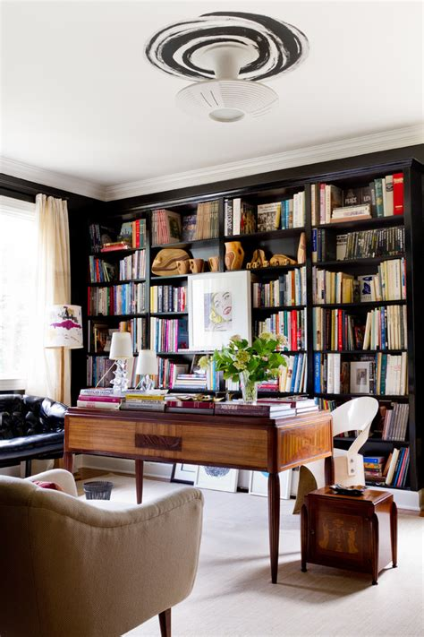 Home Office Design Books by How To Re Decorate Your Home Office With Antiques And