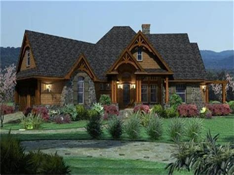 50 best rustic farmhouse plans