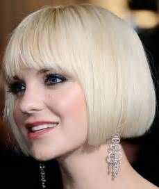 bob hairstyles with height on crown short hairstyles with height at crown and side swept bangs