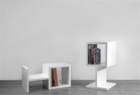 desain lemari kreatif 20 desain kreatif lemari buku dengan konsep mengagumkan