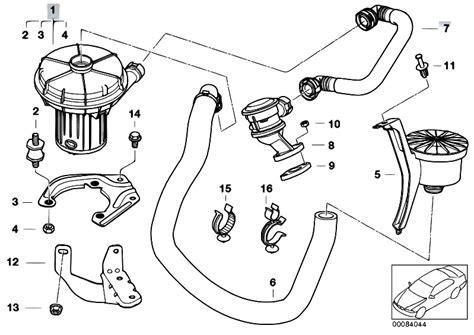 vacuum bmw diagram hose 530zi wiring diagrams repair