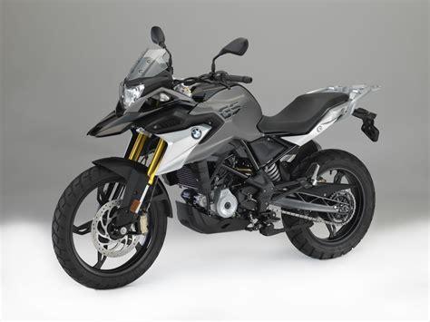 Bmw Motorrad Gebraucht Preise by Gebrauchte Bmw G 310 Gs Motorr 228 Der Kaufen