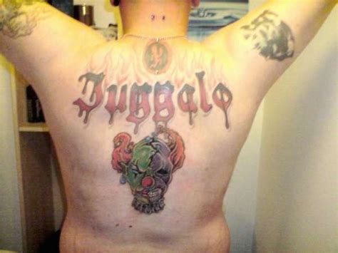 juggalette tattoos juggalo icp design 3d juggalo tattoos