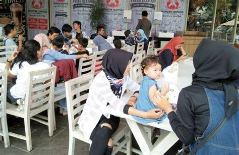 Alat Pancing Di Jatinegara gathering bersama karyawan ronson fishing di ancol kabar